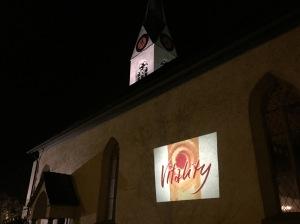 Vitality - das neue besondere Gottesdiensterlebnis der ref. Kirche Pfäffikon ZH