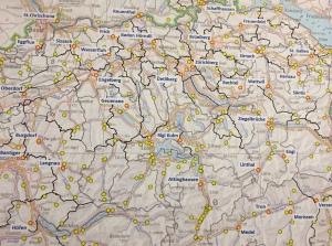 DAB-Sender sorgen für eine sichere Radiozukunft in der Schweiz